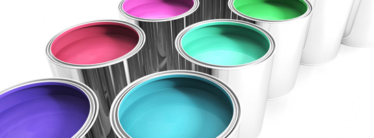 Asian Paint Manufacturer